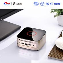 8GB DDR3 RAM+128GB SSD+1TG HDD Alloy Case Mini PC kit Windows 8 4*USB 3.0 +1*HDMI Portable Host Mini Computer free shipping