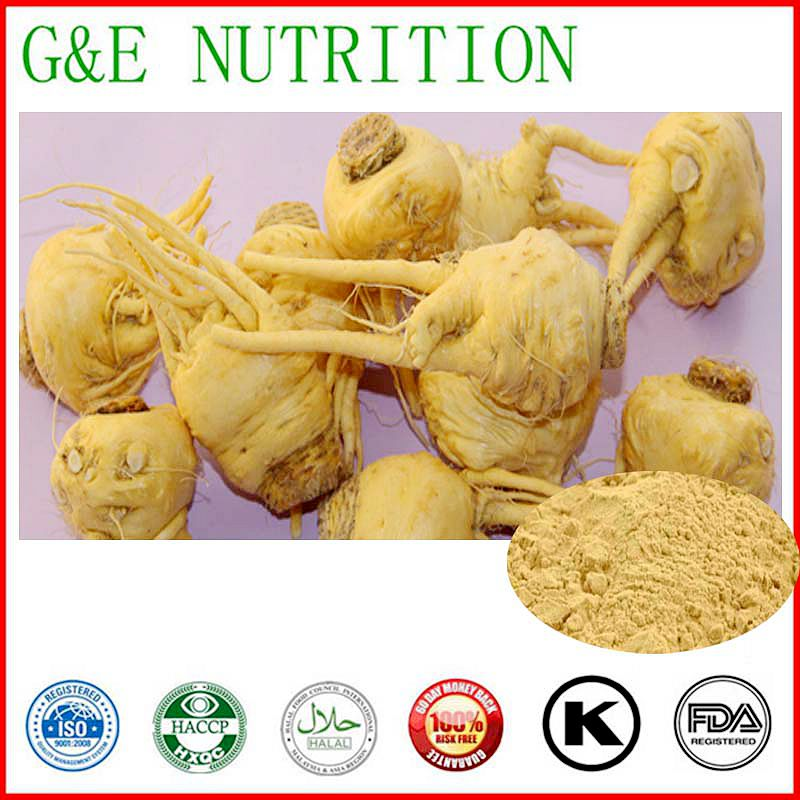 Natural Maca  Extract Powder /Maca Powder 1kg