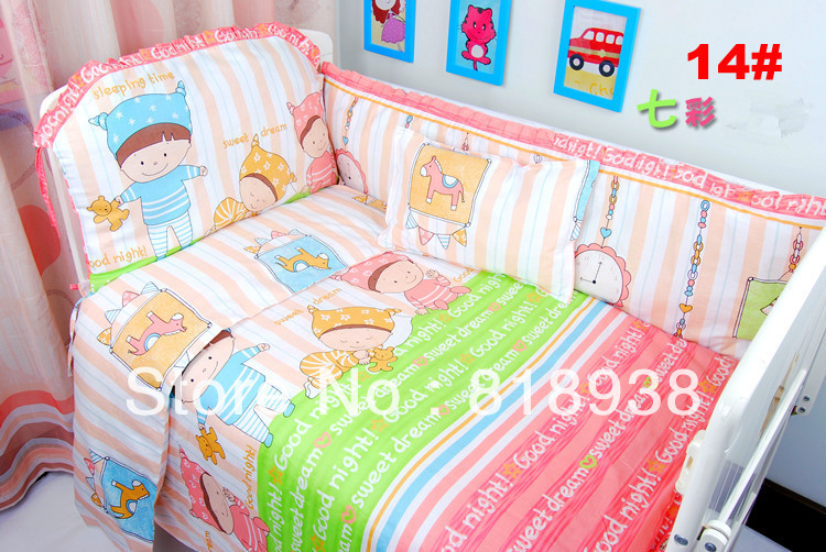 toddlers bedding set 2