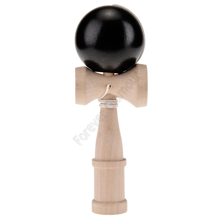 Good Quality 4 Types Skill Toy Ball Kendama Wooden Ball For Adult Children Educational Toy 24(China (Mainland))