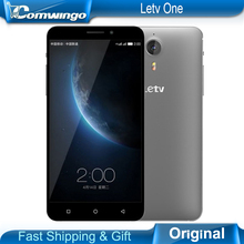 Original New Letv Le One 1 X600 4G FDD LTE MTK6795 Helio X10 Octa Core 5.5 inch1080P Dual SIM Mobile Phone 3G RAM 13MP Android 5.0 - Comwingo Electronic Technology Co .,Ltd store