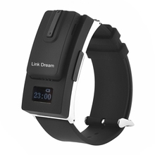 Casual Bluetooth Handsfree Headset Smart Digital Watch Women Men Sports for iPhone 6 4 4S 5 5S Samsung/ HTC Android OS Phone(China (Mainland))