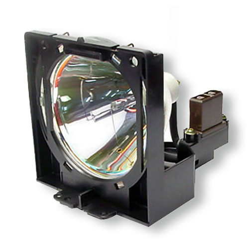 Фотография PureGlare Compatible Projector lamp for SANYO PLC-XP10CA