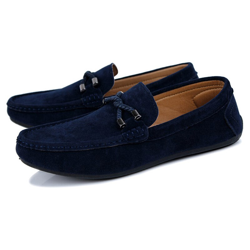 Image Gallery Loafer Shoes