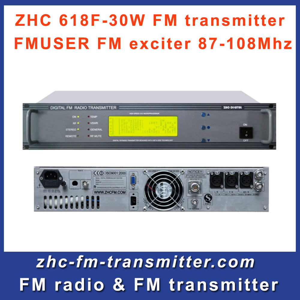 fm broadcasting I firmly believe that micro-broadcasting is a medium that not only can be but should be embraced by  the standard fm broadcast band is divided into 100 channels at.
