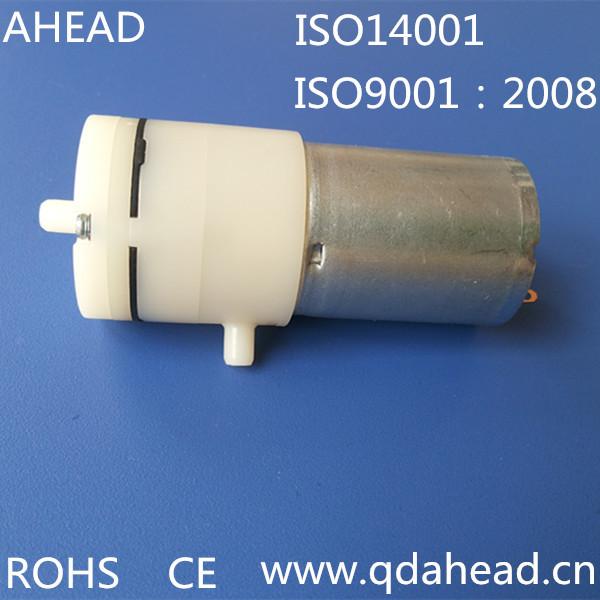 small general mini electric vacuum pump(China (Mainland))