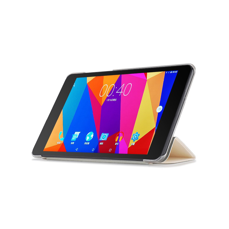 Dual 4G Phone Call Original CUBE T8 Tablet PC 8 inch 1280 800 IPS Screen Android
