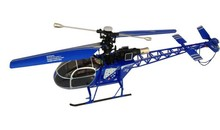 WLtoys V915 Lama 4CH Gyroscope High Simulation RC Helicopter RTF 2.4GHz