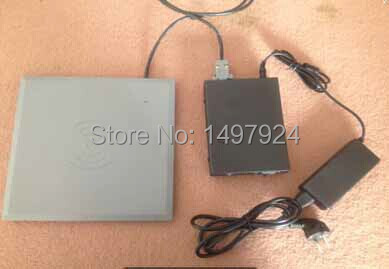 New portable POS EAS anti - theft RF label deactivator 8.2 MHz WIth Reminder function(China (Mainland))
