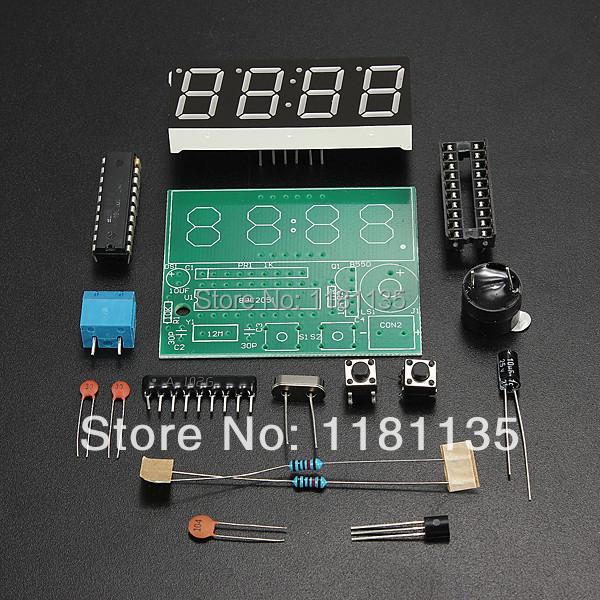 Интегральная микросхема C51 4