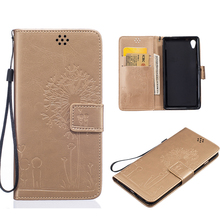 Buy For Coque Sony Xperia M4 Aqua Case Etui Sony Xperia M4 Aqua Cover Flip Leather sFor Fundas Sony Xperia M4 Aqua Case Carcasa Capa for $4.50 in AliExpress store