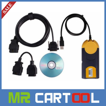 Top Rated Support Multi-Language 2013V Multi-Di@g Access J2534 Pass-Thru OBD2 Device New Arrival Multi-Di@g Device+Free Shipping