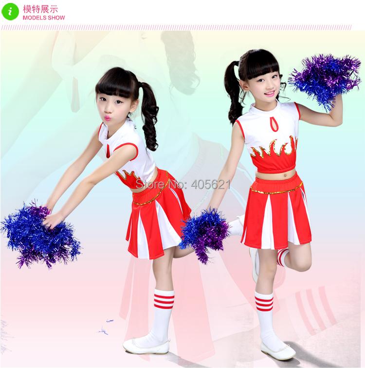 Детские Танцевальные Платья