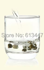 250gJasmine dragon pearls tea green tea jasmine dragon balls jasmine flavor tea free shipping