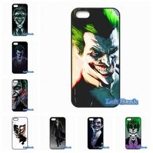 Buy Sony Xperia M2 M4 M5 C C3 C4 C5 T3 E4 Z Z1 Z2 Z3 Z3 Z4 Z5 Compact Arkham Origins Joker Batman Case Cover for $4.99 in AliExpress store