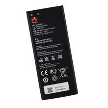 100% Original In Stock 2300mAh mobile phone Battery For Huawei Honor 3c HB4742A0RBW smartphone Batterie Batterij Bateria
