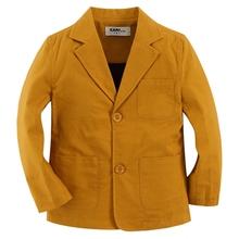 cotton 100% toddler boy blazer BB1601 B