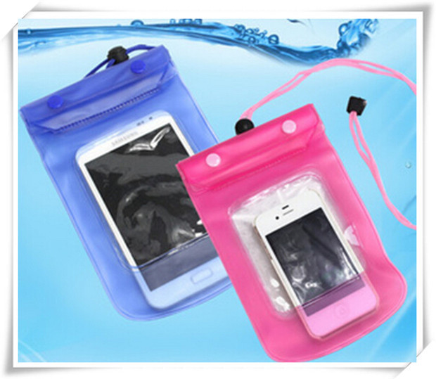 HOT SELL Waterproof Bag Dry Case Cover Underwater Pouch For Phone(China (Mainland))