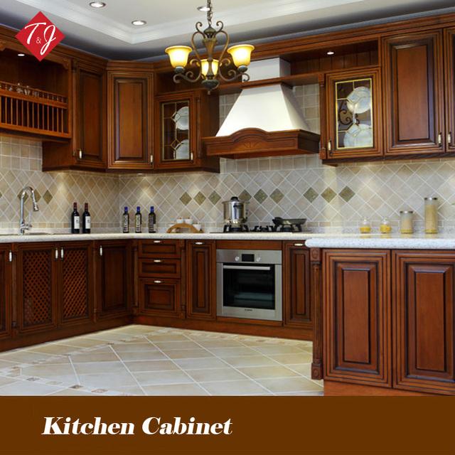 Env o dise o respetuoso del medio ambiente de la cocina de for Disenos de muebles para cocina en madera