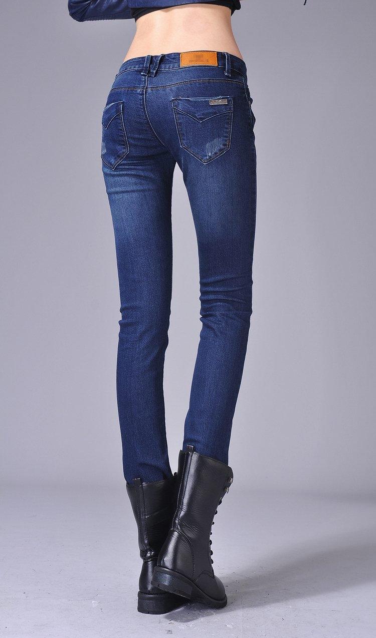 Womens Petite Jeans - Jeans Am