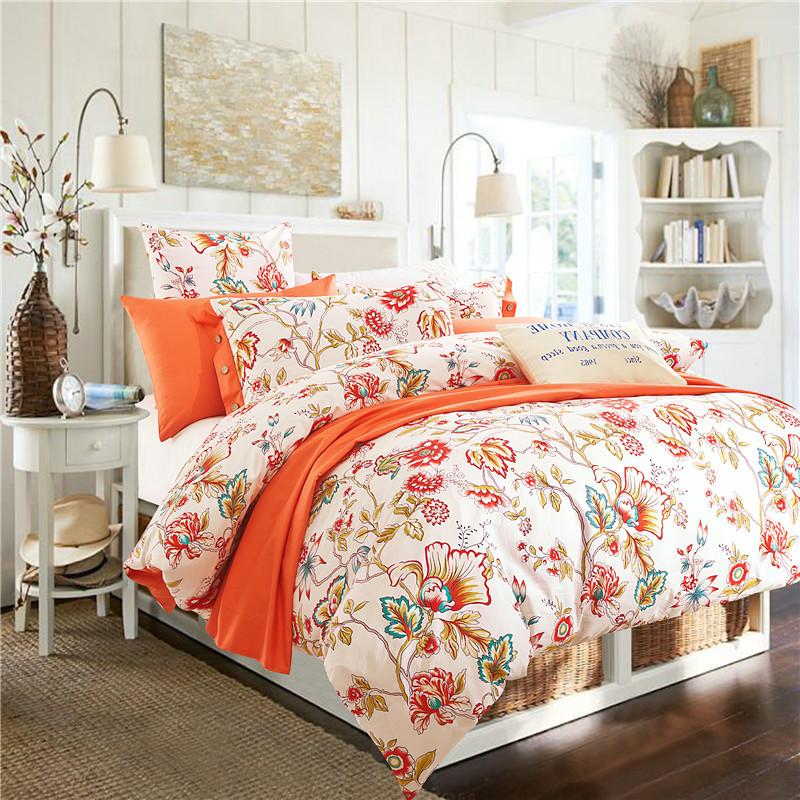 2015 Indiepop Style Cotton Elegant Bedding Sets Wholesale