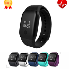 Buy Sale A88 Smart band Bracelet Bluetooth wristband Heart Rate Monitor Call Reminder Health Sports Smartband pk xiaomi mi band 2 for $25.99 in AliExpress store