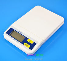 2kg 2000g 0 1g Digital LCD Electronic Kitchen Weight Scale Diet Food Postal