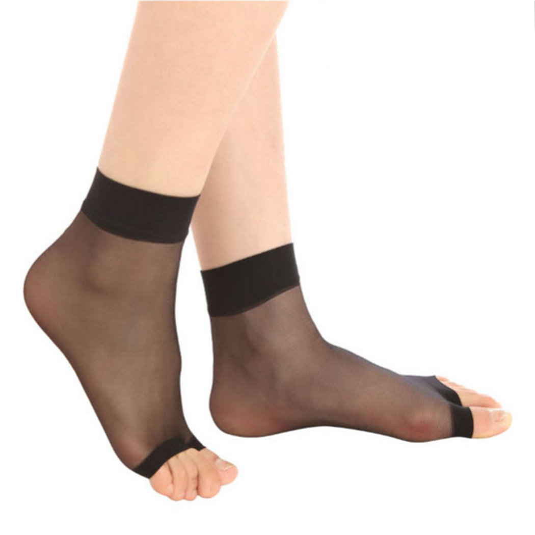 hot girls nude in toe socks