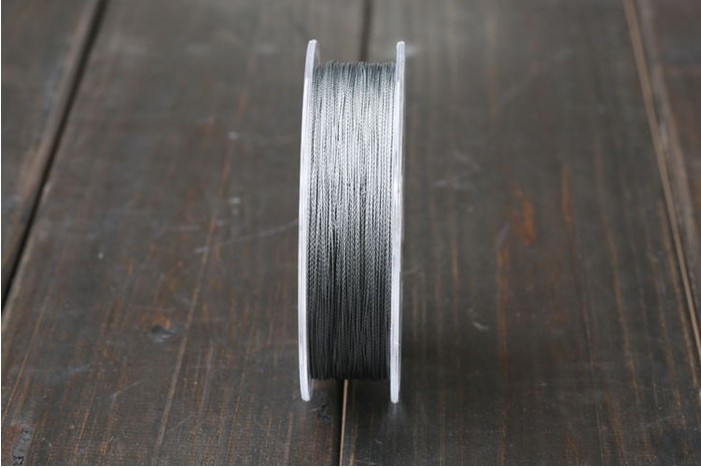 100M 4 strand braided strong fishing line super cheap factory price high quality LB10-100LB(China (Mainland))