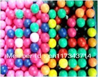 Golf tournament ball  two piece ball  golf colorful ball  colored practise ball