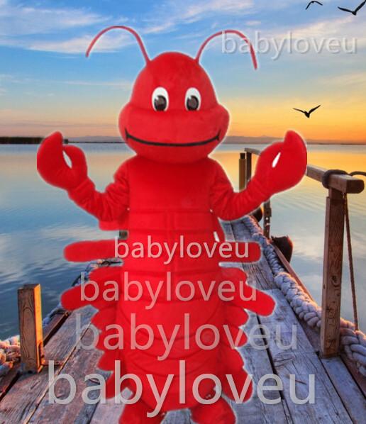 Dguisement homard adulte : Deguise-toi, achat de