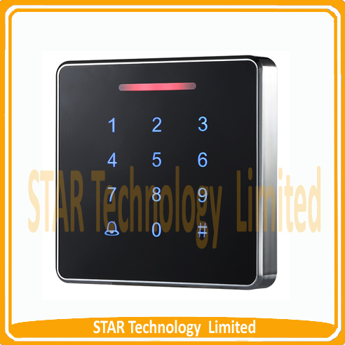 Free Shipping Security RFID Proximity Entry Door Lock Access Control System 3000 User<br><br>Aliexpress