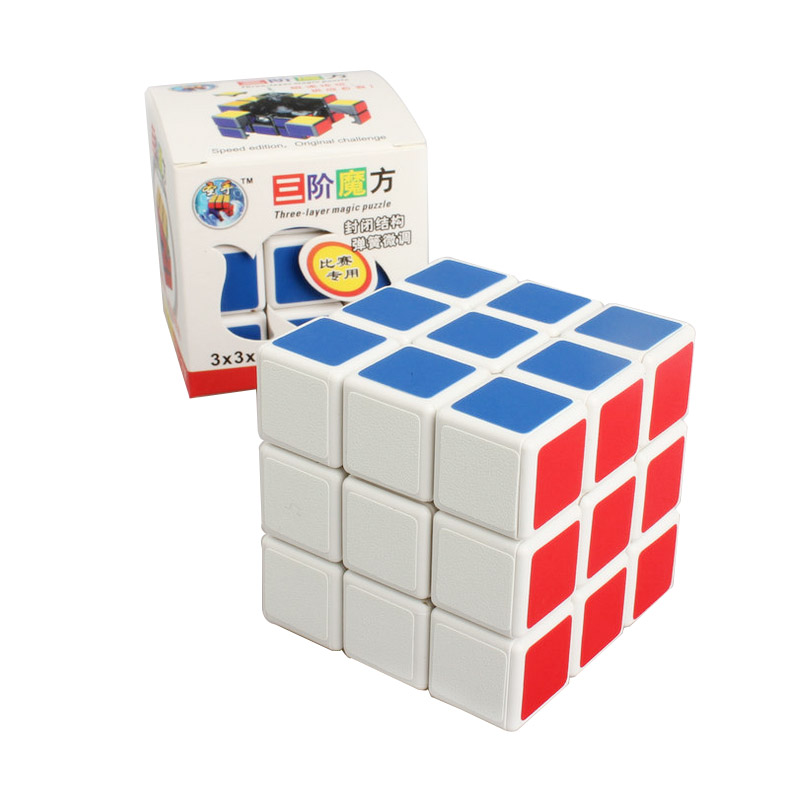2016 ShengShou Magic Cube 3x3x3 Professional Cubo Magico Puzzle Speed Cube Classic Toys Learning & Education For children(China (Mainland))