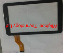 Original New Irbis TX71/ Irbis Tg79/ Irbis TX77/ Irbis TX75/Irbis TX74 touch screen digitizer glass touch panel Free Shipping