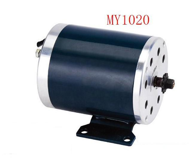 Online Buy Wholesale Electric Motor 24v 500w From China