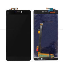 100% Texted Grade A Full Lcd Display Touch Screen Digitizer Assembly For Xiaomi Mi4i 5.0 inch free shipping(China (Mainland))