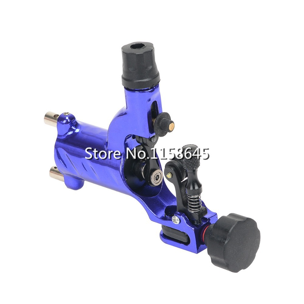 2015 Professional High Stability Motor Rotary Dragonfly Tattoo Machine High quality Tattoo Gun For Liner and Shader Beginner #w(China (Mainland))
