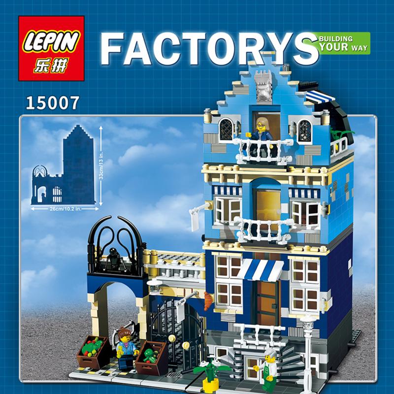 Achetez en gros lego en ligne en ligne des grossistes - Modele de construction lego ...