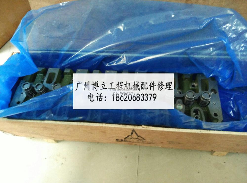 online get cheap volvo 140 parts aliexpress com alibaba group excavator volvo volvo ec210 240 290 140 d6d engine cylinder head cover