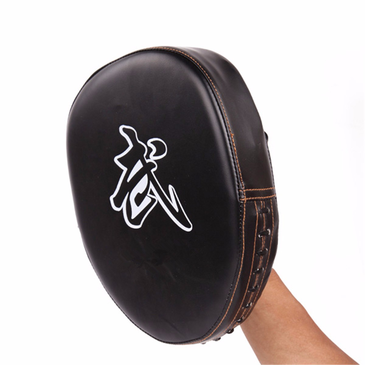 Sports Pro Boxing Mitts Training Coaching Target Pads Gloves Glve Muay Thai Kick MMA(China (Mainland))