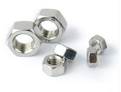 stainless steel hex nuts hexagon nut Hexagonal Nut Screw M3<br><br>Aliexpress