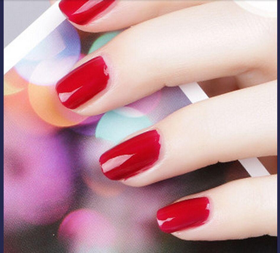 Wholesale-New-Brand-Gel-Nails-Cute-ColorFul-Nail-Polish-uv-gel-nail