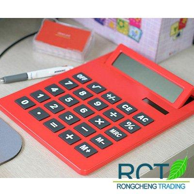 Free Shipping A4 Size Super Calculator A4 Sized Big Jumbo