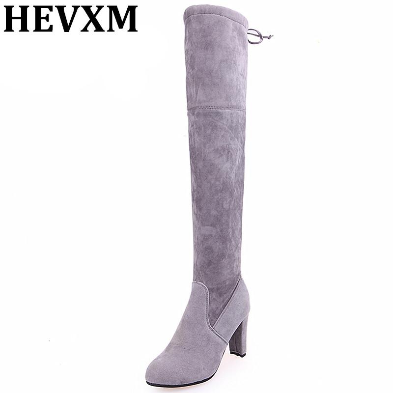 Popular Clearance Thigh High Boots-Buy Cheap Clearance Thigh High ...