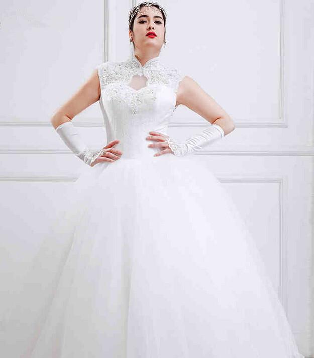 robes de mari e pleine figure promotion achetez des robes