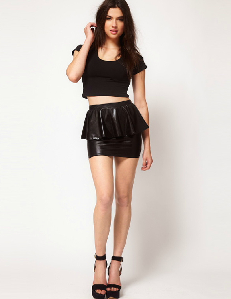 how to look slim in shorts