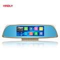 Hot 6 86 Touch screen navigator 1GB and 16GB Android GPS Navigation Mirror Car DVR dual