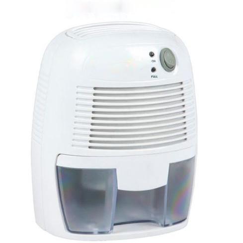 Mini Dehumidifier 26W Electric Quiet Air Dryer 100V 220V Compatible Air Dehumidifier for Home Bathroom Car L0192608(China (Mainland))