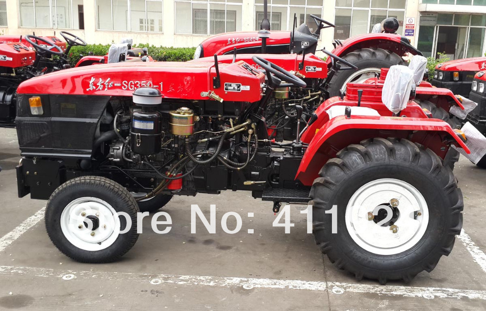 Garden tractor Orchard tractor 2WD YTO-SG350-1(China (Mainland))