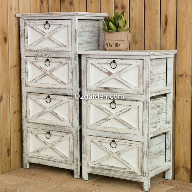 Cheap countryside yesterday to do the old grocery Publisher retro style white wood trim storage thirty-four Drawers(China (Mainland))
